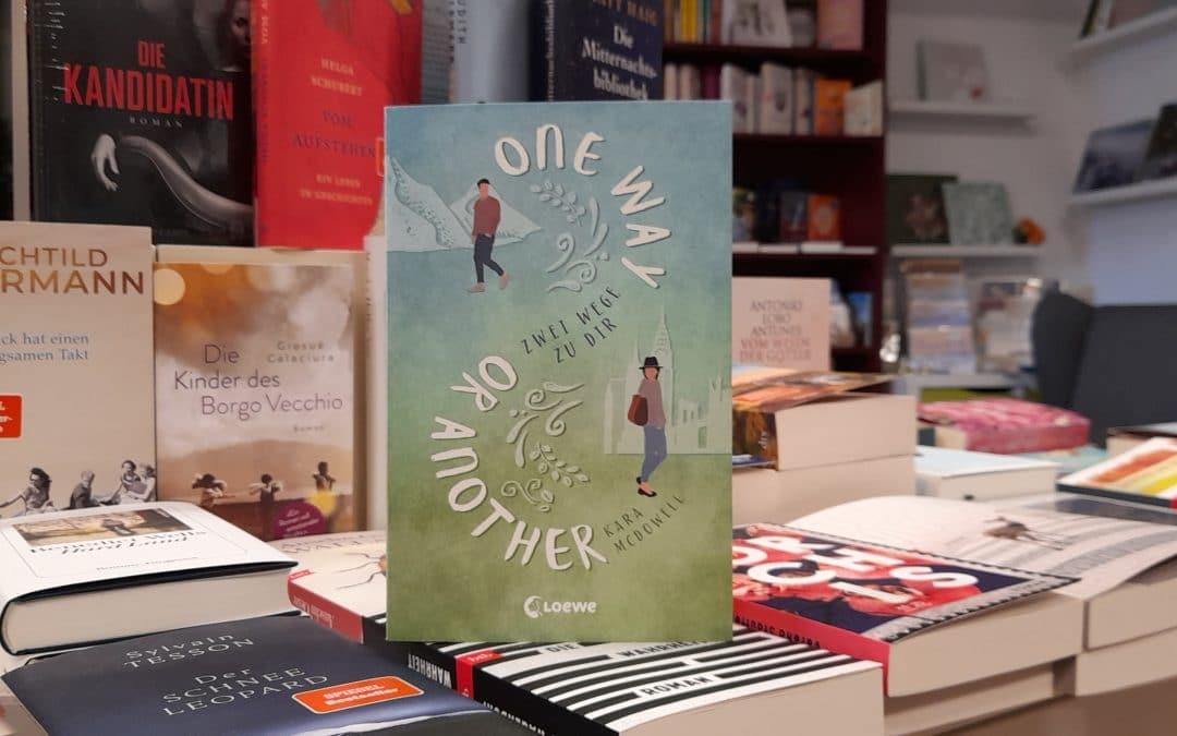One Way Or Another von Kara McDowell